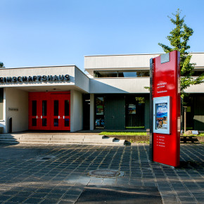 مرکز فرهنگی Langwasser