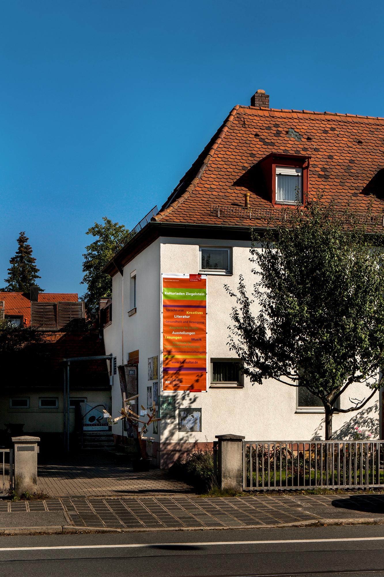 KUF_Kulturladden_Ziegelstein_Foto_Petra_Kellner