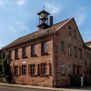 Kulturladen Röthenbach المركز الثقافي
