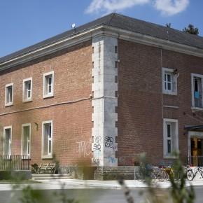 Z-Bau – Haus für Gegenwartskultur