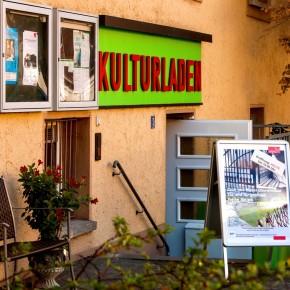 Cultural Centre Gartenstadt