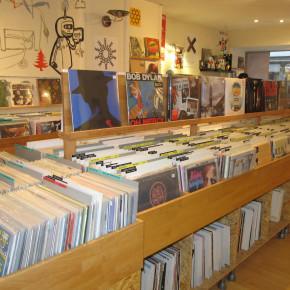 mono-Ton Recordstore