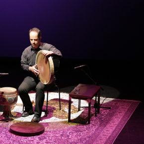 Hadi Alizadeh (Persian Musician)