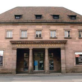 سالن هنر نورنبرگ