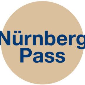 Nürnberg-Pass