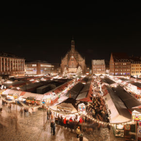 Christkindlesmarkt