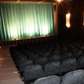 سینمای متروپولیس