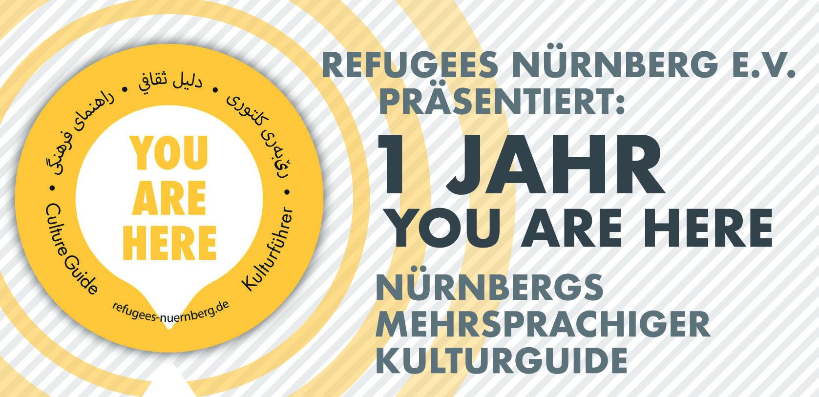 RefugeesNbg_Jubiläum_20170317