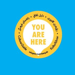 """Die """"You Are Here"""" Veranstaltungstipps für Januar 2018"""